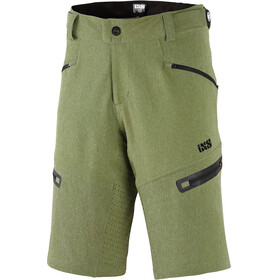 IXS Sever 6.1 BC Cycling Shorts Men olive